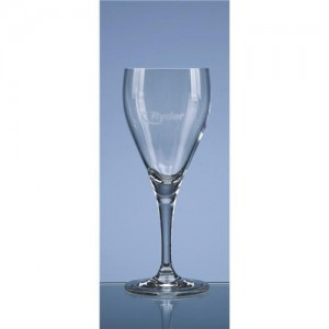 290ml Roma Crystalite Wine Glass