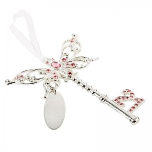 Juliana Celebration Key Butterfly 21st